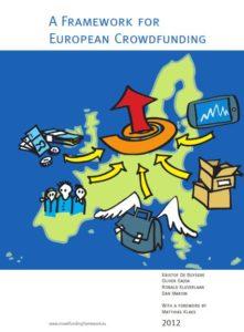 European crowdfund network 221x300 - European Crowdfunding Leaders Propose Regulator Framework
