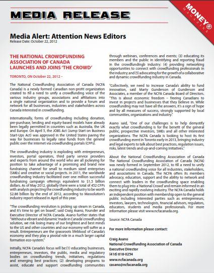Money Magazine Back Fall 2012 - Nov 14, 2012:  Money Magazine Fall 2012