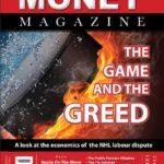 Nov 14, 2012:  Money Magazine Fall 2012
