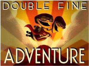 doublefine 300x225 - Eruptious 24 Hours over at Kickstarter