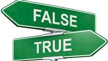 truefalse - Top five startup myths entrepreneurs should ignore
