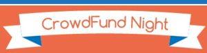 Crowdfund Night 300x78 - All Events