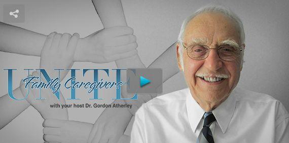 Dr. Gordon Atherley