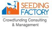 Seeding Factory Logo - Seeding Factory Logo