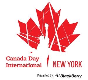 Canada Day International