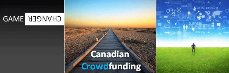 Canadian Crowdfunding1 - Event Toronto (June 11, 2013):  Crowdfunding for Canadian Start-ups, Entrepreneurs, Charities & Enterprise