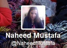 Naheed Mustafa