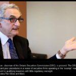 howard wetston2 150x150 - Flaherty announces new 'co-operative' securities regulator