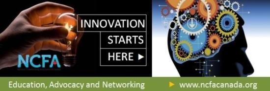 NCFA Canada - Innovation