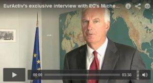 Crowdfunding France Michel Barnier