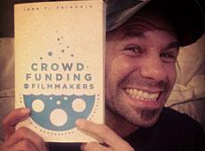 John Trigonis crowdfunding - DIY Monday: Behind the Scenes: Trigonis's Top Five Indiegogo Film Campaigns
