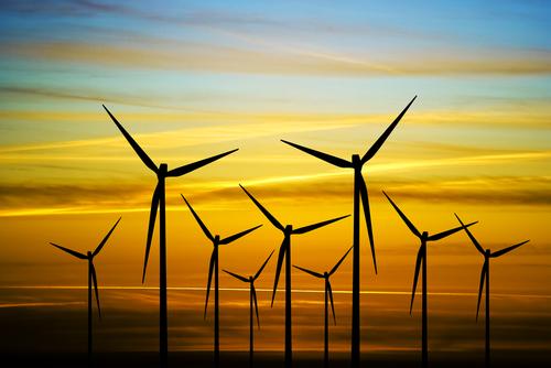 crowd fund wind energy