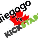 indiegogo vs kickstarter 150x150 - Why crowdfunding hasn't caught on in Asia
