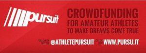 pursuit amateur athletes 300x110 - Crowdfunding lets fans share Olympic dream: Mudhar