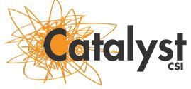 CSI Catalyst new