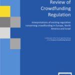 "European Crowdfunding Network Review of Regulations 2013 150x150 - Brian Koscak Authors ""Canada"" Chapter of the European Crowdfunding Network's ""Review of Crowdfunding Regulation 2013"""