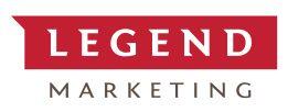 Legend Marketing logo - Jeremy Bernard of Legend Marketing Joins National Crowdfunding Association of Canada's Ambassador Program