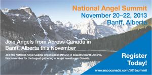 NACO summit alberta 300x149 - Angel investors can't sit on crowdfunding sidelines