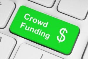 Crowdfunding logo - Equity Crowdfunding Takes Shape in Canada