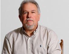 Brightspark's Managing Partner Mark Skapinker