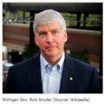 Michigan Governor Signs Intrastate Crowdfunding Exemption