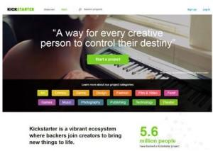 Kickstarter 2 300x213 - Canadian securities regulators eye rules on crowdfunding