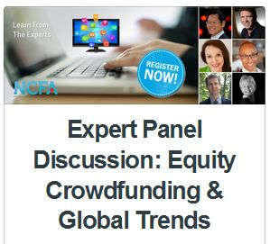 Expert Panel Discussion - Equity Crowdfunding and Global Trends