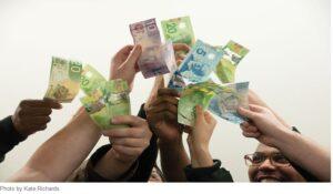 Crowdfunding companies