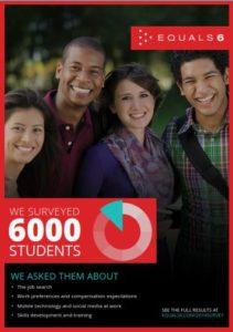 Equals6 student survey 2014