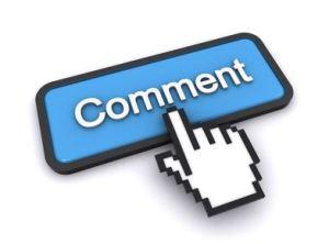 Public comments2