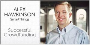 Alex Hawkinson SmartThings