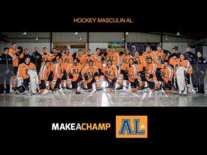MakeAChamp Hockey 300x225 - MAKEACHAMP Crowdfunding for Athletes Raising $50,000 for 200 college athletes
