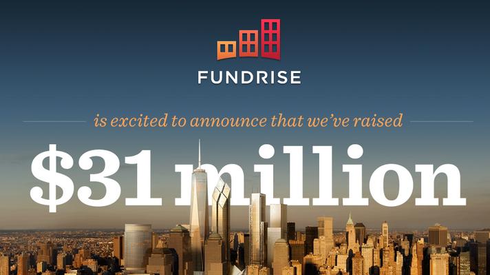 fundrise crowdfunding