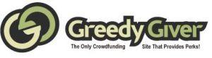 GreedyGiver 300 - 2015 Canadian Crowdfunding Summit (#CCS2015)