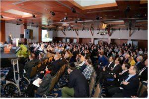 OurCrowd Investors summit
