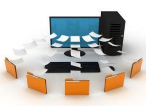 Electronic filing survey