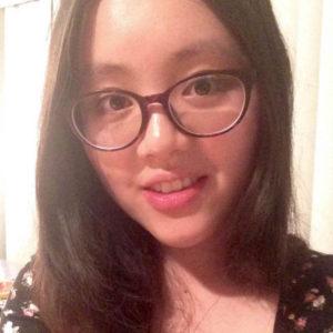 Lilian Gao, Marketing and Research Intern, UC Berkeley