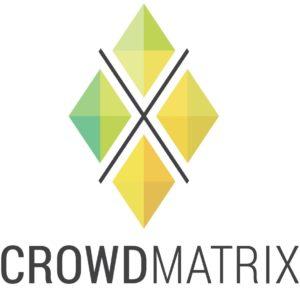 Crowdmatrix 300x289 - Vancouver Event (Sep 29):  VanFUNDING 2015 Crowdfunding Conference