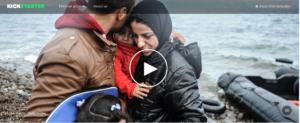kickstarter refugee