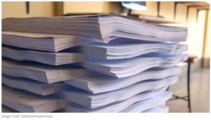 Paperwork 300x171 - The SEC's new 685-page crowdfunding rules: What you need to know