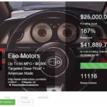 Elio motors Reg A crowdfunding screen shot 150x150 - Final Rules for Title III, Retail Crowdfunding, to be Announced by SEC this Friday