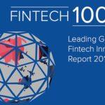"""Fintech Innovators Unveils 2015 """"Fintech 100″ List"""