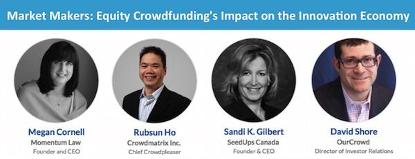Equity Crowdfunding's Impact