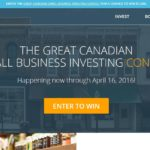 InvestNextDoor Brings Trillion Dollar Marketplace Lending Opportunity to Canada and Introduces New Fixed Income Asset Class to Canadians