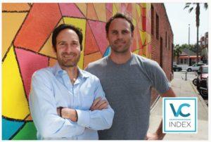 Crowdfunder VC Index