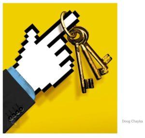 Keys to Fintech