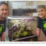 Calgary company Biopod builds smart habitats, shatters crowdfunding goals