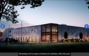 Brewdog US facility