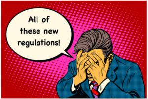 China online lending regulations