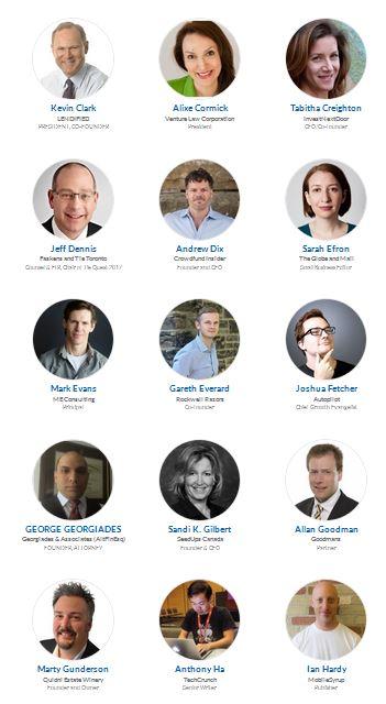 CCS2017 Trailblazers - Thrice is Nice as NCFA Canada kicks off Annual Canadian Crowdfinance Summit
